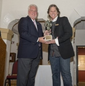 Billy Dean Officially Inducted Into the Florida Artists Hall of Fame