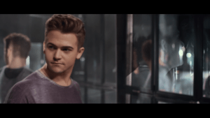 """Hunter Hayes Shatters the Past with Provocative New Music Video for """"Yesterday's Song"""""""