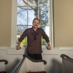 Statler Brother Singer Jimmy Fortune 'Sings the Classics' on Upcoming Album Set for Release April 21