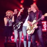 Little Big Town's Critically-Acclaimed THE BREAKER Debuts at No. 1