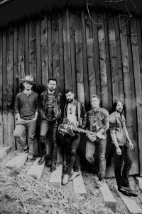 """Old Dominion releases new song """"No Such Thing as a Broken Heart"""""""
