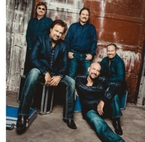 Restless Heart Announces 2017 North American Tour