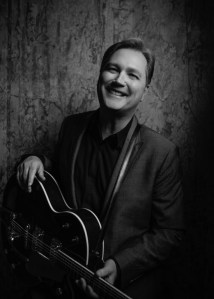 Steve Wariner signs booking to Live Arts and Attractions
