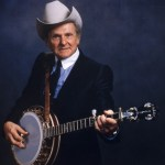 Live At The Bottom Line Series Releases New Ralph Stanley Project