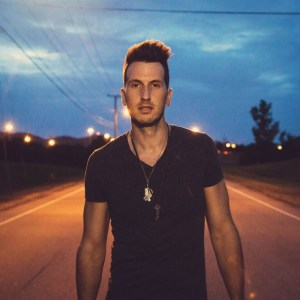 "Russell Dickerson's ""Blue Tacoma"" makes cut in new X-Men motion picture, ""Logan"""