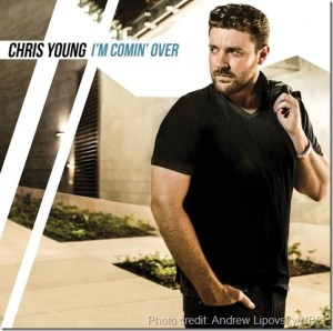 "Chris Young scores ninth No. 1 with latest single, ""Sober Saturday Night"""