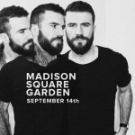 "Sam Hunt's ""Body Like A Back Road"" Sets Streaming Record; Madison Square Garden Added to Tour"