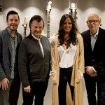 Multi-Platinum artist, Sara Evans, launches Born to Fly Records