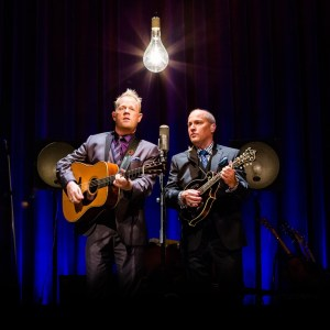 Dailey & Vincent's 'Patriots & Poets' Available Now