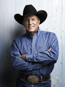 "George Strait Extends His ""2 Nights of Number 1's"" to July 28-29"
