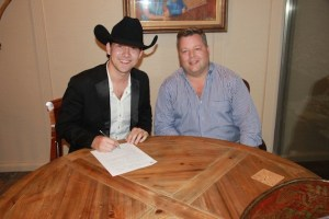 William Michael Morgan Joins BMI