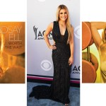 Lindsey Ell celebrates Top 10 debut / Makes co-hosting debut for ACM Red Carpet Live