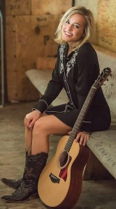 Mary Sarah is one of Nashville's best