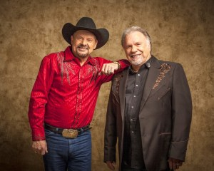 "Legendary Hit Makers Gene Watson and Moe Bandy Announce ""Country's Family Reunion Presents The Gene and Moe Show"""