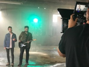 """The Swon Brothers """"Don't Call Me"""" Video World Premieres on CMT"""