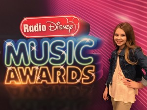 Tegan Marie to present at the 2017 Radio Disney Music Awards–performing at Stagecoach this weekend