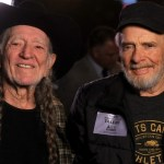 "Willie Nelson music video, ""He Won't Ever Be Gone"" is for Merle"