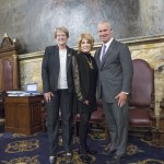 Jeannie Seely Honored by Home State of Pennsylvania