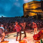 "The Infamous Stringdusters Release New Video ""Gravity"""