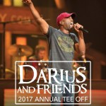 "Darius Rucker supports St. Jude Children's Research Hospital with eighth annual ""Darius and Friends"" benefit concert"