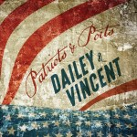Dailey & Vincent's Critically Acclaimed Album 'Patriots & Poets' Now Available at Cracker Barrel Old Country Store® Locations Nationwide