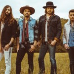 A THOUSAND HORSES Return With Scorching New Project, BRIDGES, June 2
