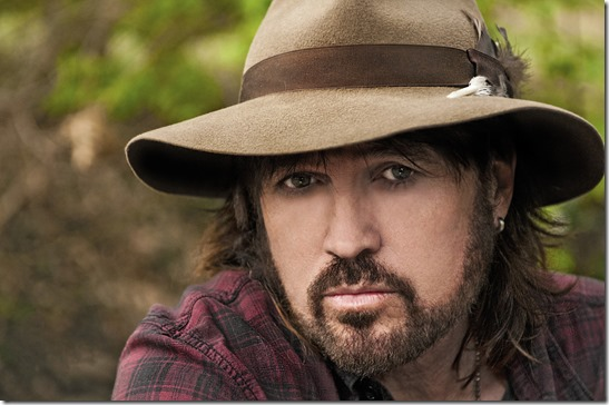 Billy Ray Cyrus 51517