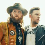 """Brothers Osborne release """"It Ain't My fault"""" music video with Vevo"""