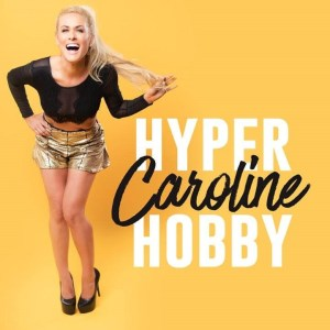 Caroline Hobby Releases Guest Schedule for Season 3 Podcast!