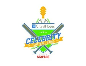 City Of Hope Continues To Announce Artists For 27th Annual Celebrity Softball Game