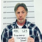 "Country Star Darryl Worley ""Arrested"" Near Nashville"
