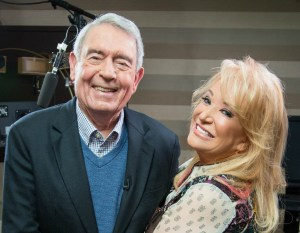"""Upcoming Episodes of """"THE BIG INTERVIEW"""" with Dan Rather to Feature Tanya Tucker, Charlie Daniels and Big & Rich"""