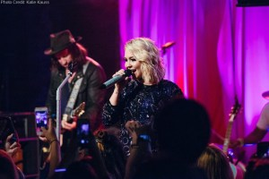 RaeLynn takes the RaVe Tour to the next level with sold out show at Nashville's Mercy Lounge