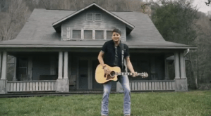 "Joe Lasher Jr. releases new video for ""Tap A Little tail Light"""