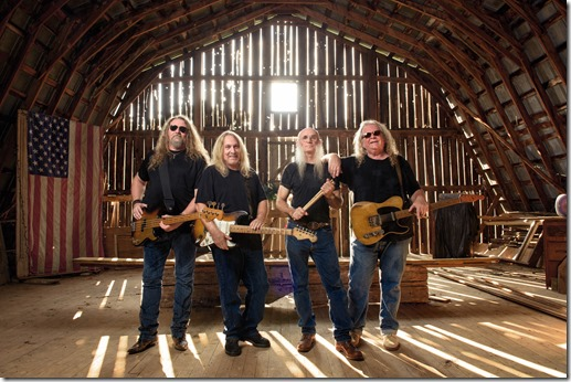 Kentucky Headhunters 31417