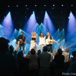 """Little Big Town at the Mother Church"" Returns to the Ryman for Two Sold-Out Shows"