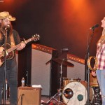 Chris Stapleton postpones three weeks of shows; cancels CMA Fest