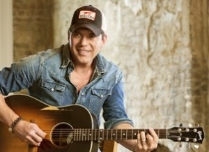 """Seventh Annual """"Music City Gives Back"""" Concert Hosted by Rodney Atkins Returns to Downtown Nashville on Tuesday, June 6"""