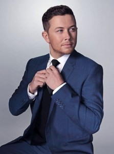 Scotty McCreery to perform with National Symphony Orchestra; part of PBS Memorial Day Concert