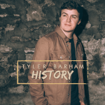 Tyler Barham Is Ready to Make HISTORY with New Release