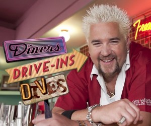 "The Oak Ridge Boys to Appear on ""Diners, Drive-Ins and Dives"" May 5"