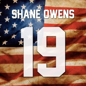 "Shane Owens New Single ""19"" Impacting Country Radio Now"