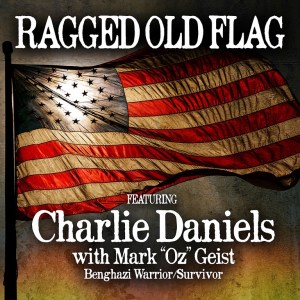 "Charlie Daniels To Release New Version Of ""Ragged Old Flag"" On July 4th"