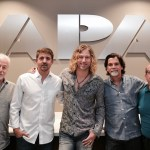 American Idol Alum Casey James Signs With APA; releases new album today (June 9)