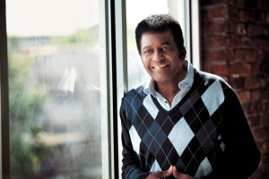 Country Music Legend Charley Pride to Perform at The 2017 Summer NAMM Show