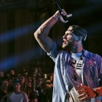 "Chase Rice Roars Across the U.S. with ""Lambs and Lions Tour"""