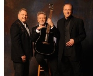 Larry Gatlin & the Gatlin Brothers to Hit the High Seas Aboard 2018 Country Music Cruise