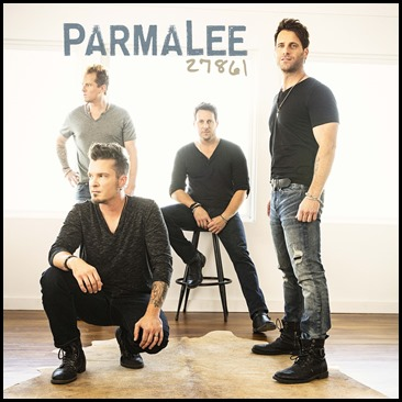 Parmalee 27861 Album Cover - LO RES
