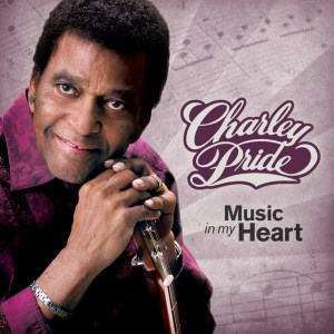 """The Recording Academy® To Honor Country Icon Charley Pride With """"Grammy Salute To Music Legends®"""" Television Special"""
