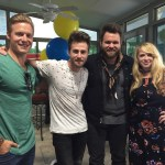 The Swon Brothers Headline Utica, Michigan's Bicentennial Celebration!